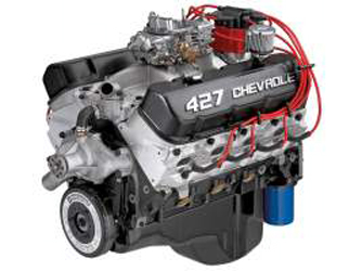 DF239 Engine